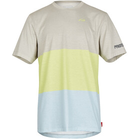 Protective P-Vision Koszulka Mężczyźni, grey melange